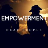 聴覚障害者のエンパワメント